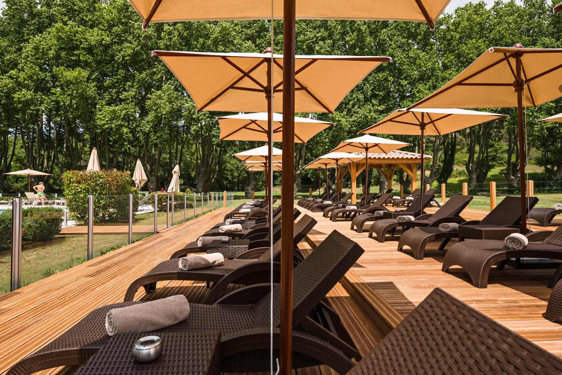 Photos De L Hotel Restaurant Au Domaine Et Golf De Pont